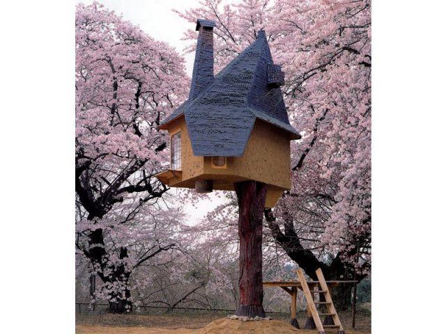 Terunobu Fujimori - Maison de thé