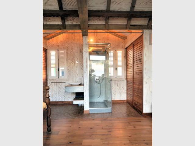 A Fort De France Une Maison Creole Renait