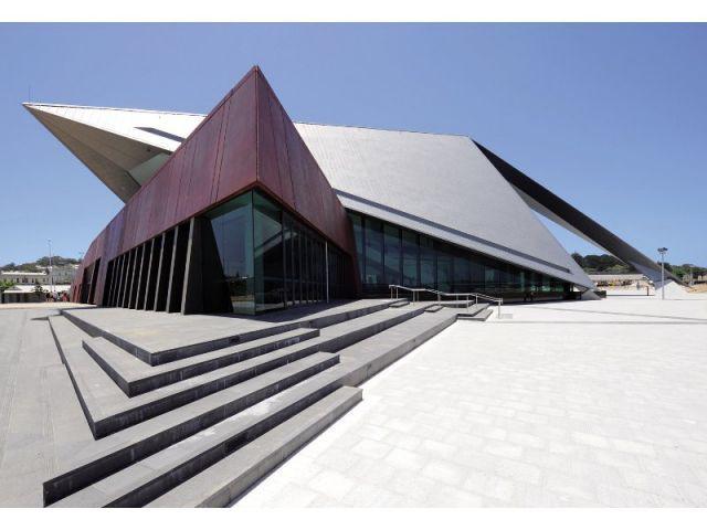 Centre des Arts et Palais des congrès, Albany