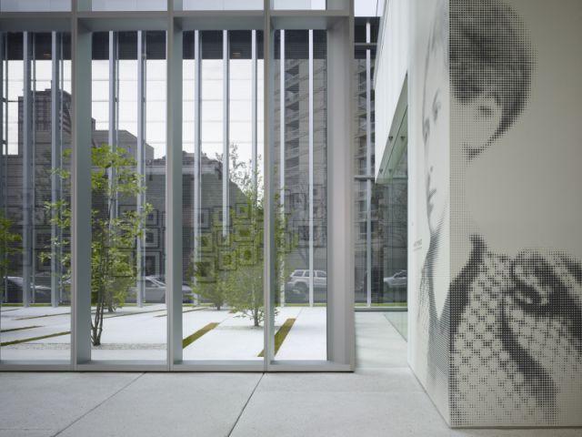 Fondation pour la poésie, chicago (USA)