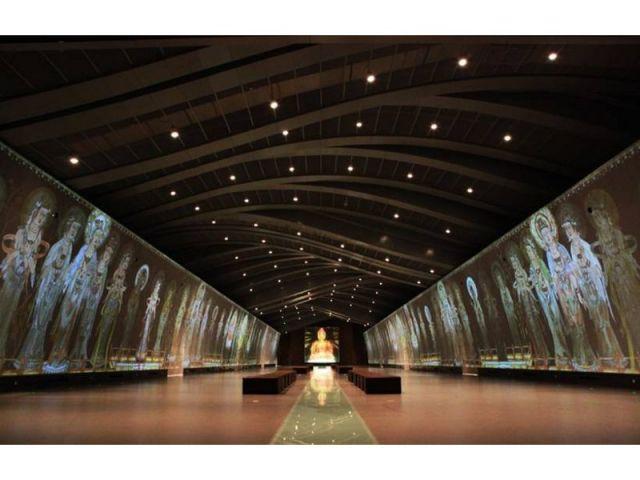 Musée des grottes, Datong