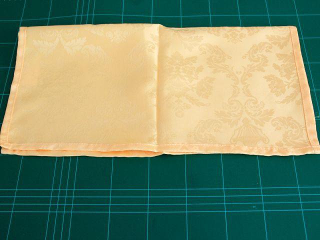 Les serviettes 1/9 - Les Ateliers de Mireia