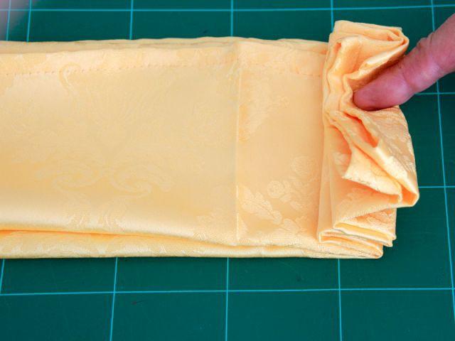 Les serviettes 4/9 - Les Ateliers de Mireia