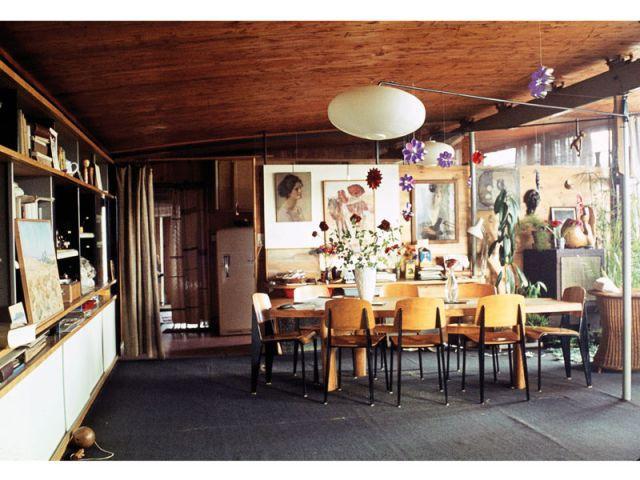 Maison de Jean Prouvé - Expos Jean Prouvé