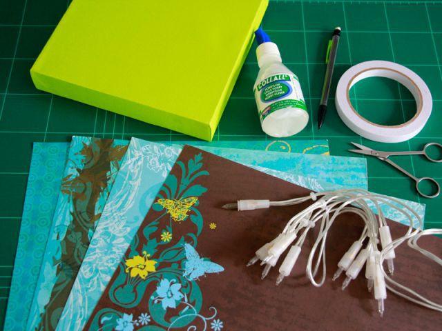 Tableau floral : le matériel - Les Ateliers de Mireia