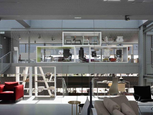Vue d'un plateau - rbc design center