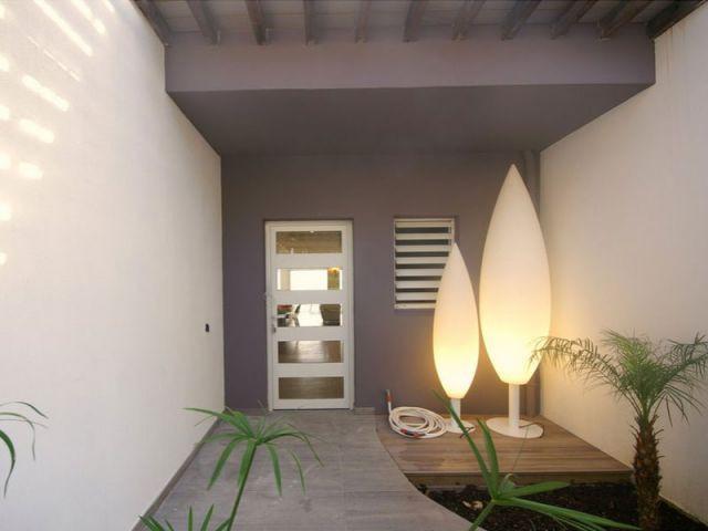 Entrée  - www.villa-lagon-guadeloupe.com
