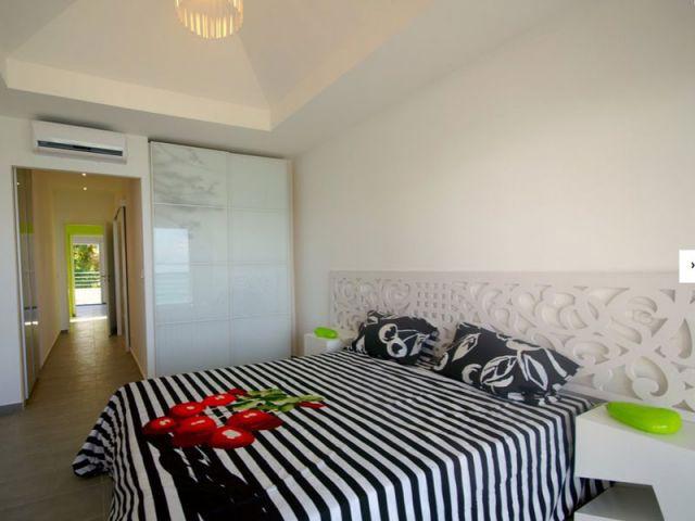 Chambre - www.villa-lagon-guadeloupe.com