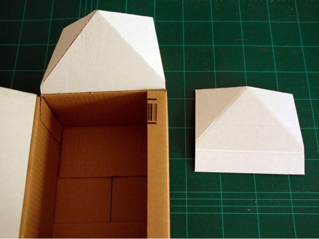 La structure 4/5 - Les Ateliers de Mireia