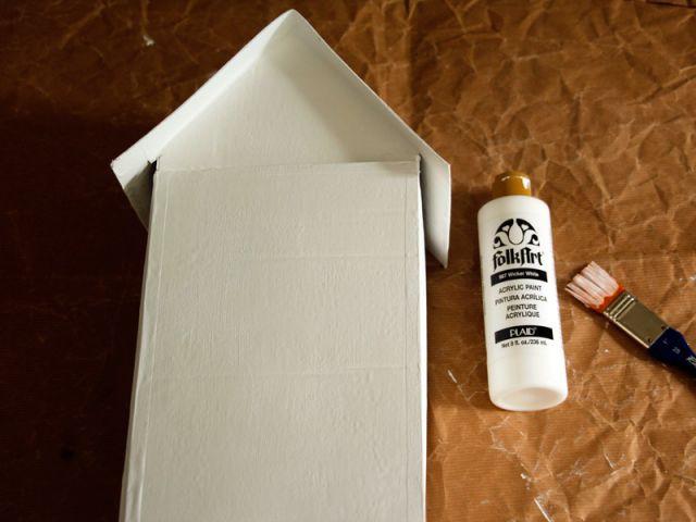 Peindre - Les Ateliers de Mireia