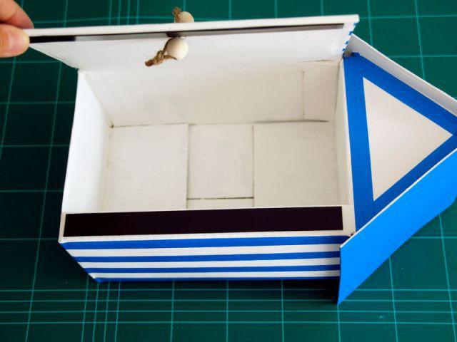 La porte 3/5 - Les Ateliers de Mireia