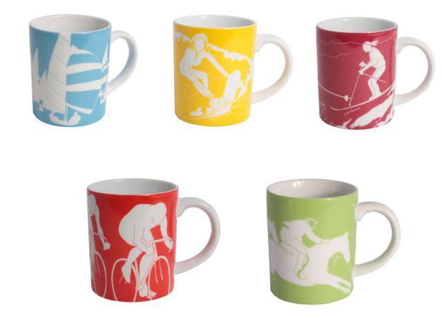 Mugs sportifs - So-british-deco.com