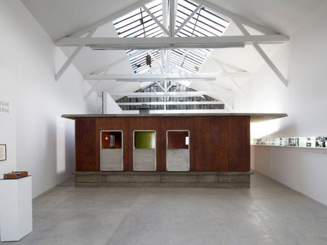 Jean Prouvé, Le Corbusier et les autres - La maison des jours meilleurs
