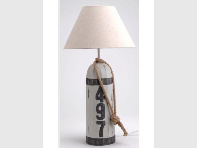 Lampe nautique - Amadeus