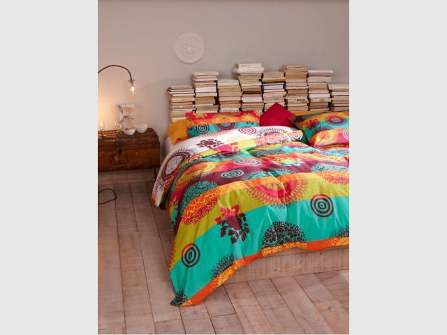 Collection pour la chambre - Desigual Living