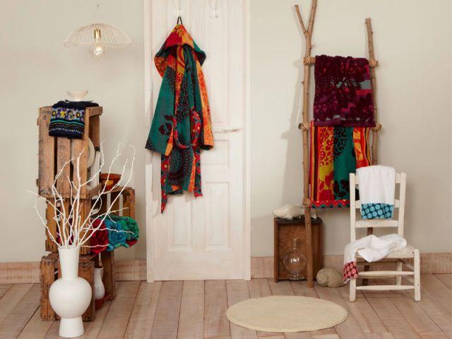 Collection pour la salle de bains - Desigual Living