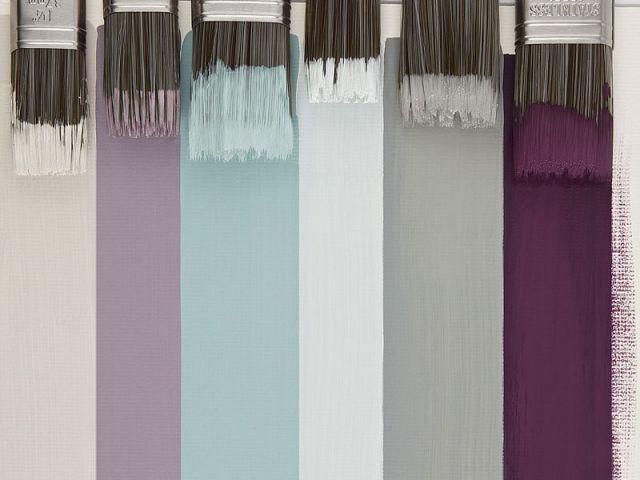 des conseils domicile pour bien choisir sa peinture. Black Bedroom Furniture Sets. Home Design Ideas