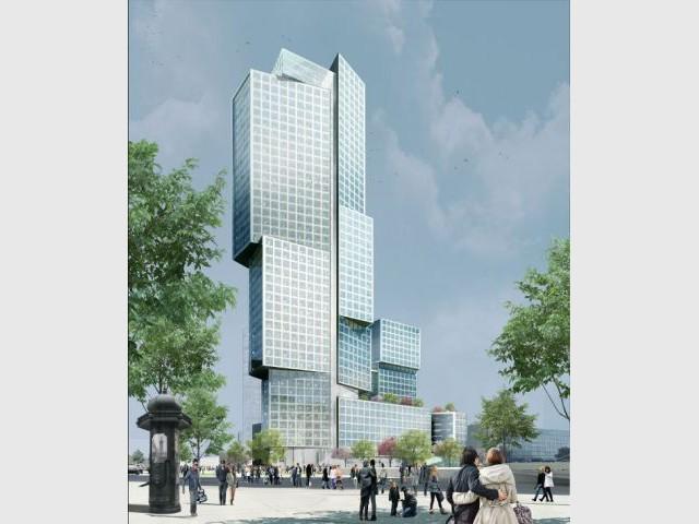 Arquitectonica Arcfhitectes-2012