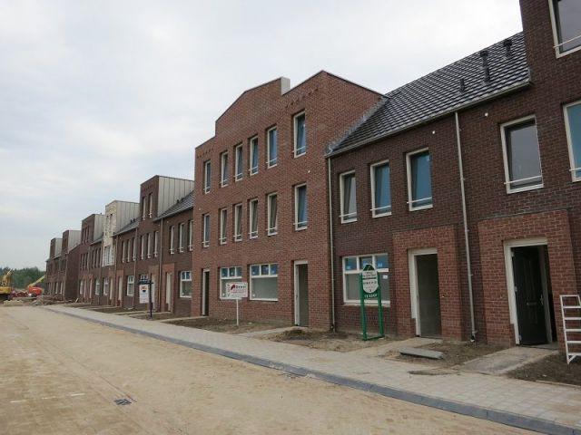 Lotissement Enka-Ede (Pays-Bas)