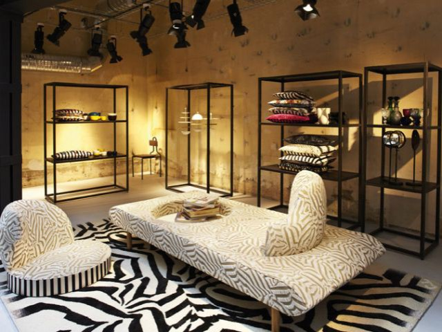 Showroom Christian Lacroix