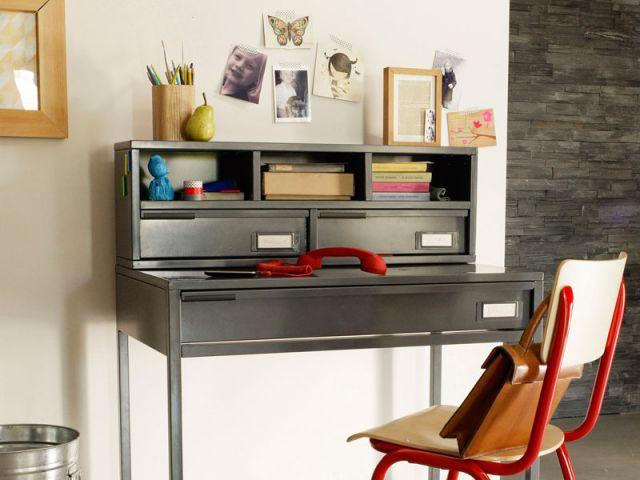 carnet d 39 inspirations pour am nager et d corer son bureau. Black Bedroom Furniture Sets. Home Design Ideas