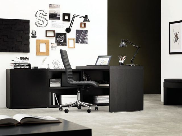 carnet d 39 inspirations pour am nager et d corer son bureau. Black Bedroom Furniture Sets. Home Design Ideas