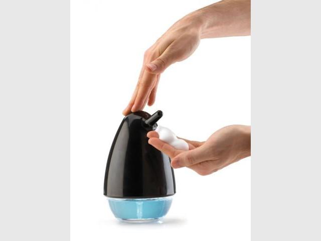 Pompe à savon liquide - M&O septembre 2012