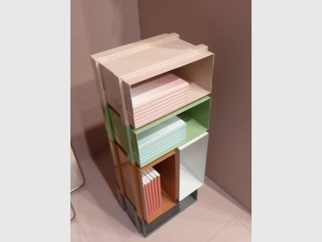 Color Box de Normann Copenhagen