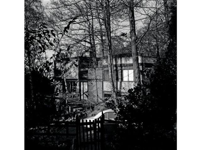 Maison Shalit - Paul Chemetov