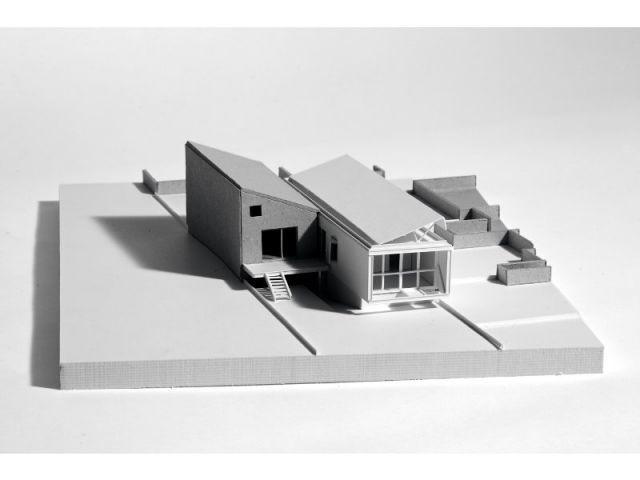 Maison Quiperé - Chemetov