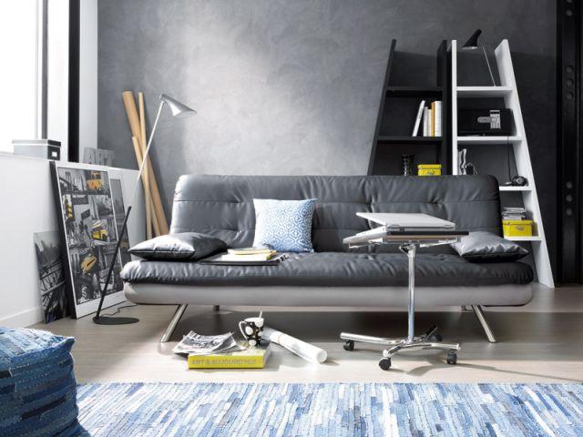 Un studio masculin - Dix ambiances studio