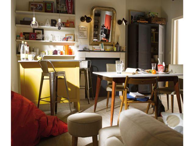 Un studio tout en récup' - Dix ambiances studio