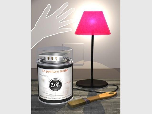 peinture-lumière