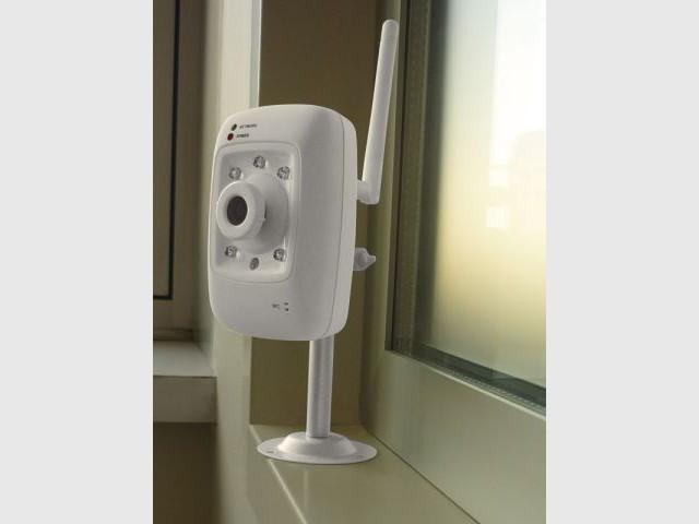 Vidéo-surveillance - Les Trophées de la maison 2012/2013