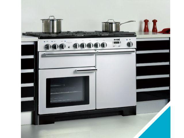 Cuisinière - Les Trophées de la maison 2012/2013