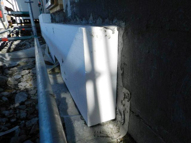 Une enveloppe isolante - Maison passive Pays Basque