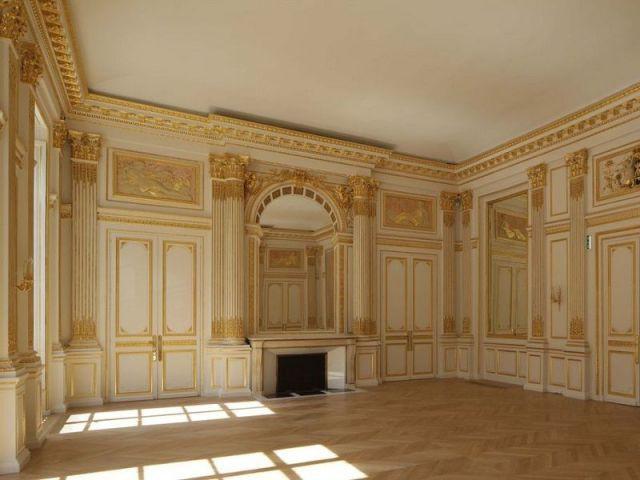 Salon (après) - Mercy Argenteau
