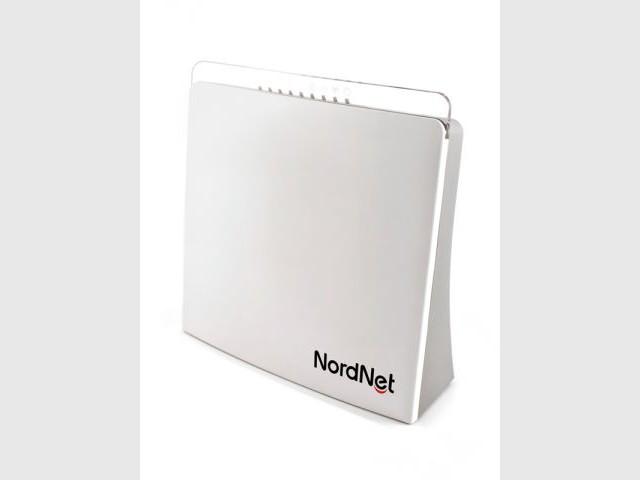 Nordnet - Box