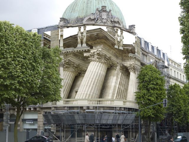 Métamorphoses urbaines Lille 2012