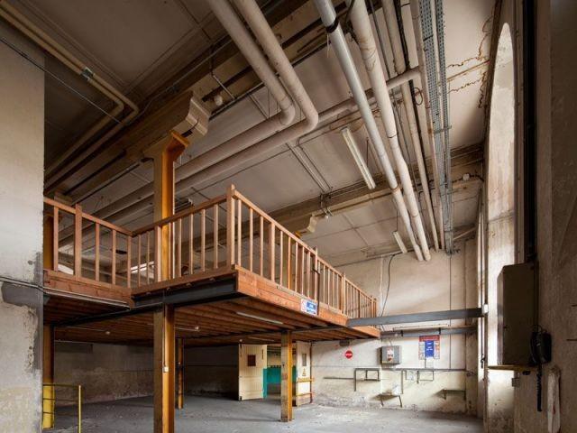 Un site d'envergure - La manufacture des tabacs de Strasbourg