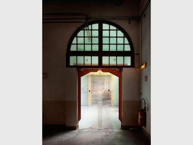 Passage - La manufacture des tabacs de Strasbourg
