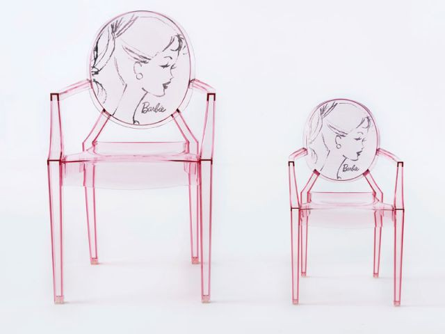 En version enfant - Kartell
