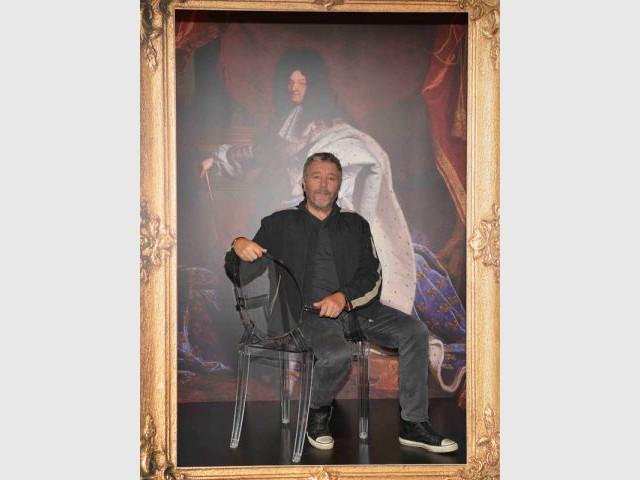 La Chaise Louis Ghost Le Triomphe De La Transparence