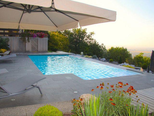 Catégorie Rénovation de piscine - Trophée d'Or - Esprit Piscine