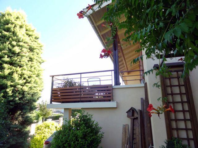 Après - Ouest - Rénovation escalier extérieur