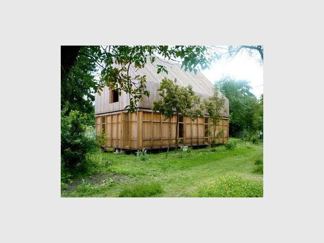Maison de Veneux-Les-Sablons