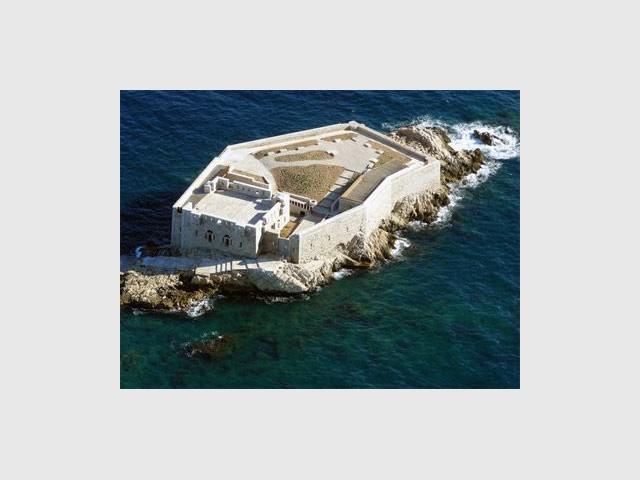 L'île Degaby