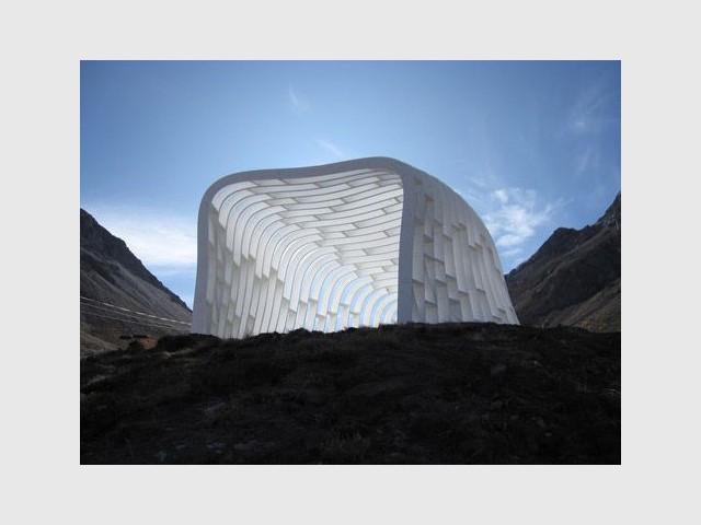 l'architecture contemporaine