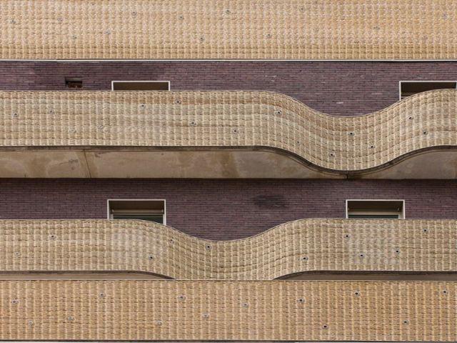 détail facade