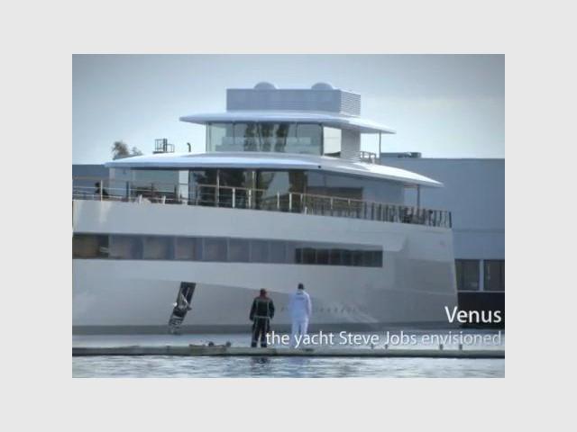 """vidéo """"Venus"""" par OneMoreThing"""